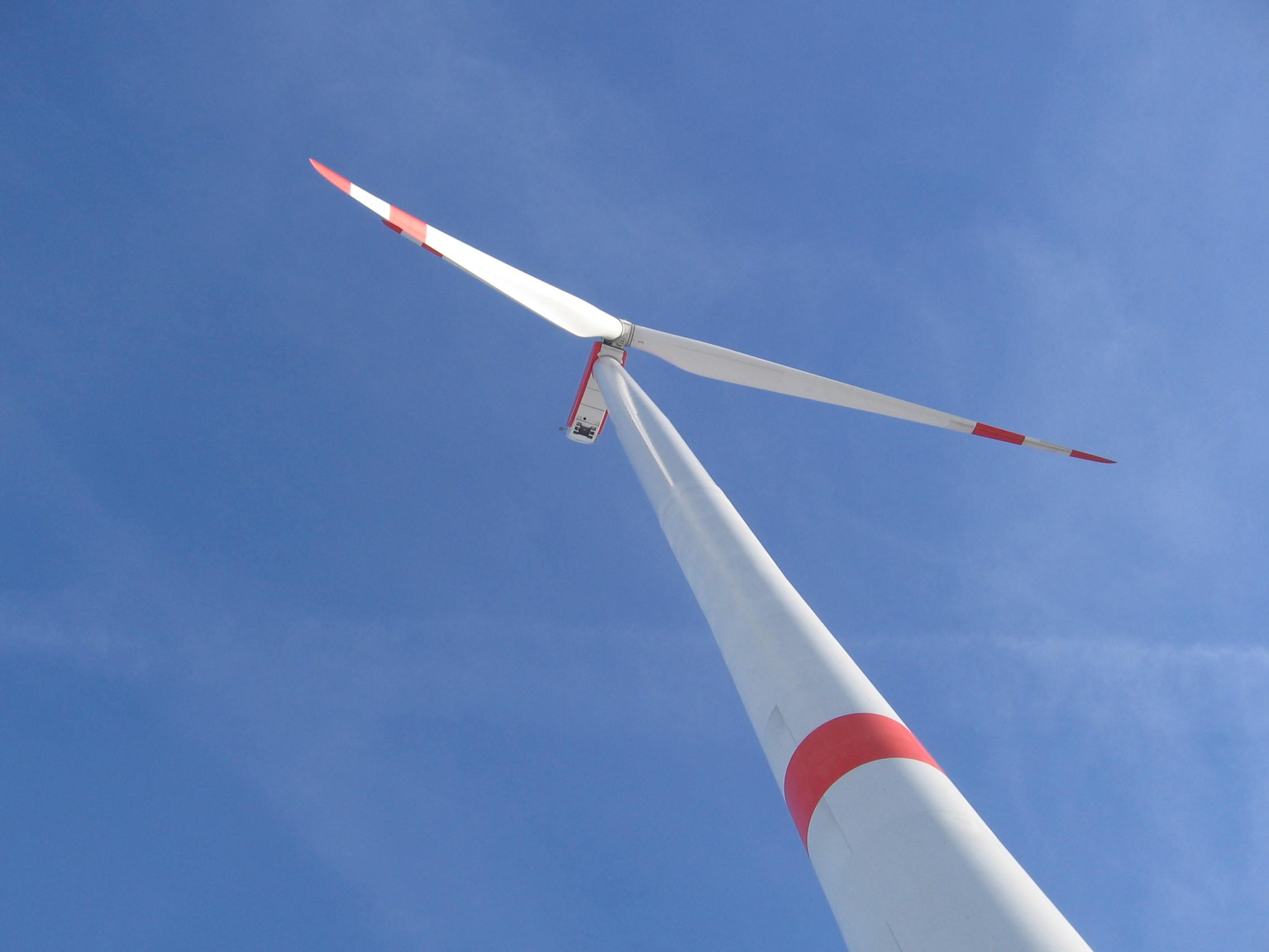 Windenergie ist auch auf Kauferinger Flächen sinnvoll!