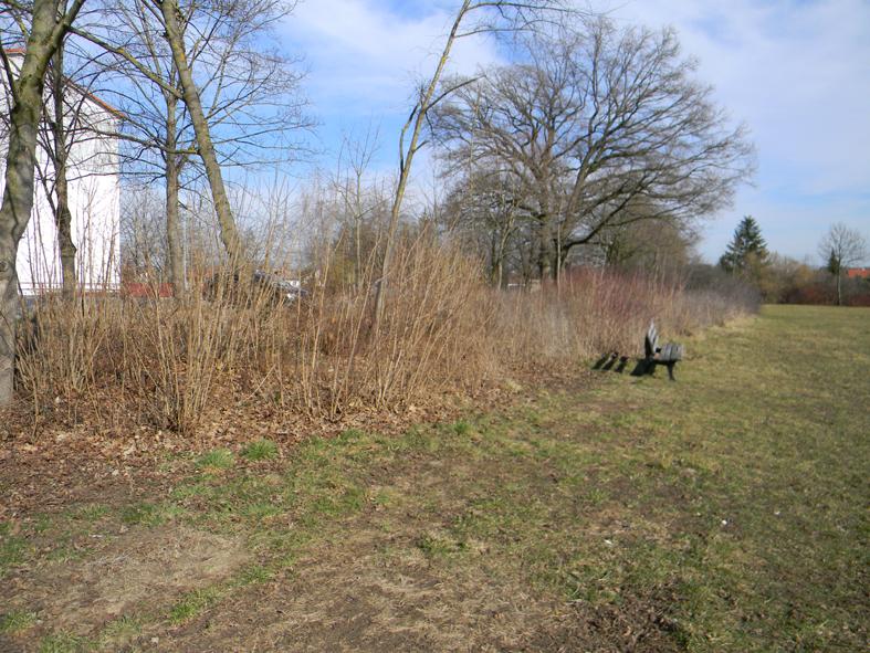 Antrag zum Sachstand zum Baugebiet Lechfeldwiesen IV