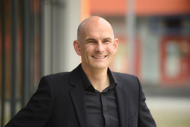 Patrick Heißler verläßt den Marktgemeinderat