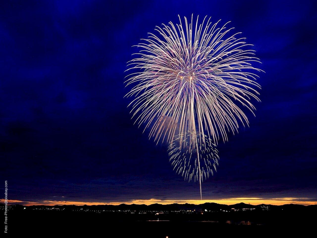 Antrag: Verbot von Feuerwerk in Kaufering an Silvester 2020