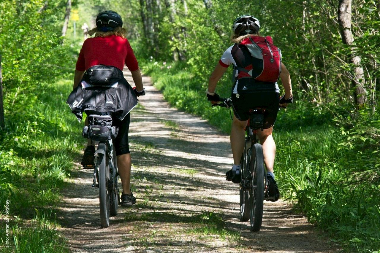 Beschluss zum Radwegausbau zwischen Landsberg und Kaufering aufgehoben